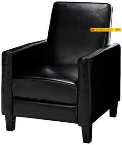 Christopher Knight Home 224737 Lucas Saving Leather Recliner