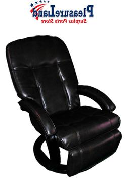 26 euro recliner with leg rest
