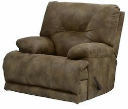 Catnapper Voyager Lay Flat Recliner in Brady