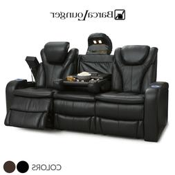 Barcalounger Colima Home Theater Seating Sofa Recliner Seat