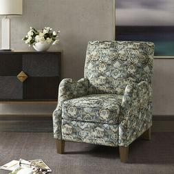 Madison Park Hoffman Push Back Recliner