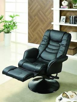 Coaster Home Furnishings 600229 Recliners Casual Leatherette