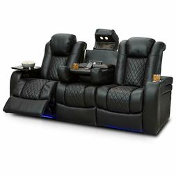 Seatcraft Anthem Home Theater Seating Multimedia Power Recli