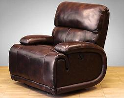Barcalounger Hudson II POWER Casual Comfort Recliner Chair V