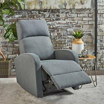 Christopher Giovanni Recliner,