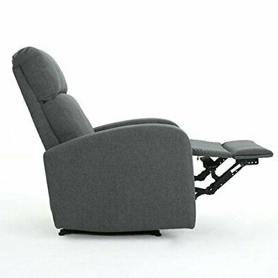 Christopher Home Giovanni Recliner,