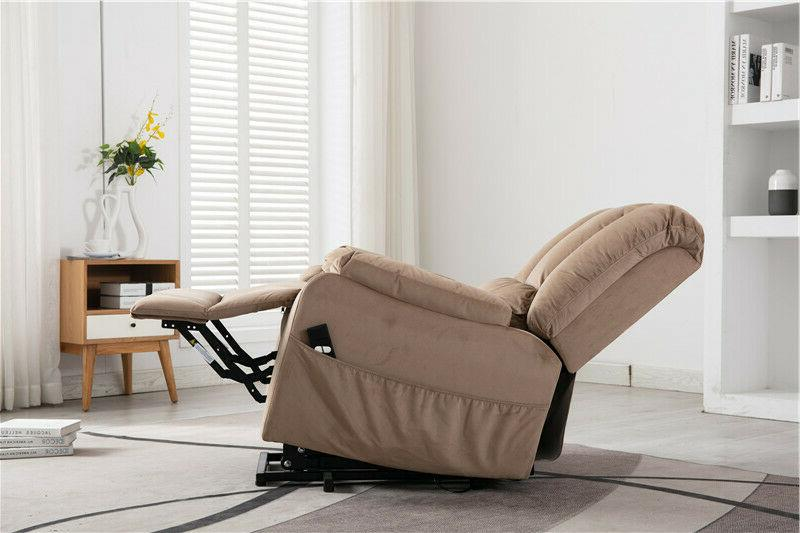 Electric Lift Chair Armchair