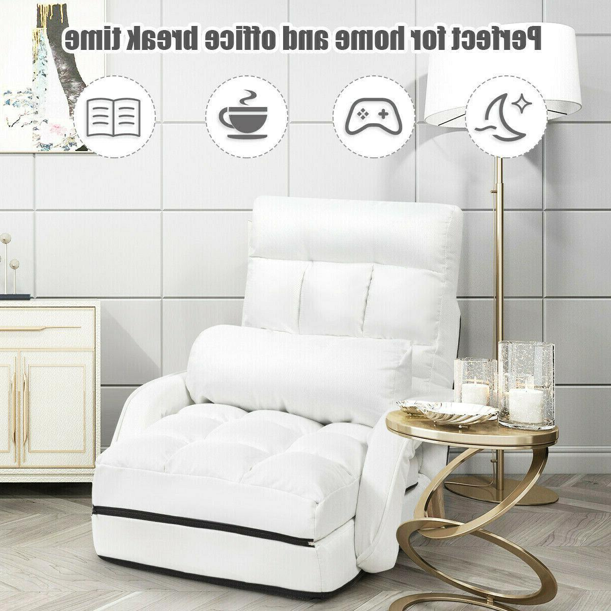 Floor Chair Bed With Sofa Couch