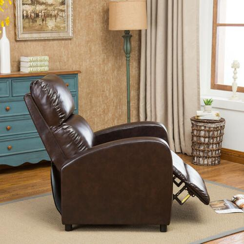 Manual Chair Sofa Soft