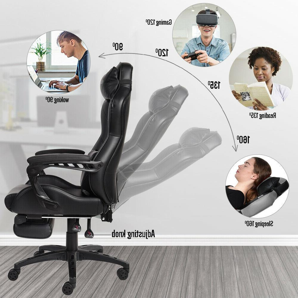 Massage Desk Rocker Recliner