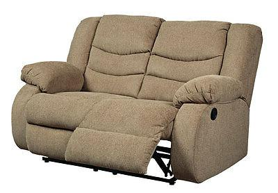 Modern Couch Fabric Recliner Sofa IF1G