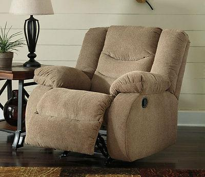 Modern Couch Fabric Recliner IF1G