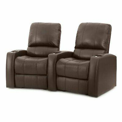 Octane Seater Home Theater Seating