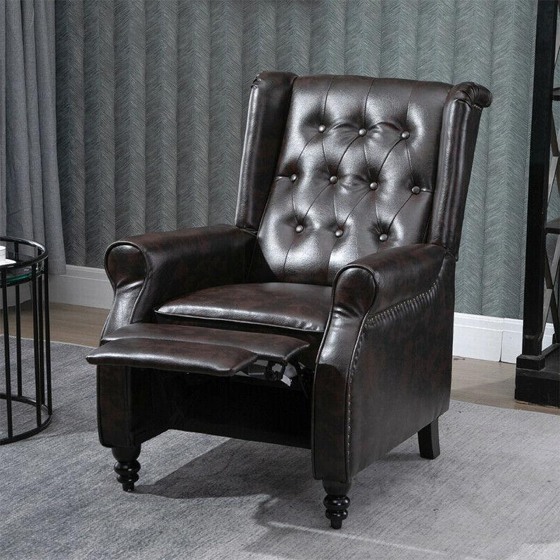 Recliner Chair Soft comfortable Living Room