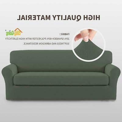 Recliner Stretch Sofa Cover Couch Micro
