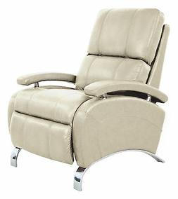 Barcalounger Oracle II Genuine Leather Recliner Lounger Chai
