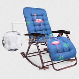 Outdoor Lounge <font><b>Chair</b></font> Portable Folding Be