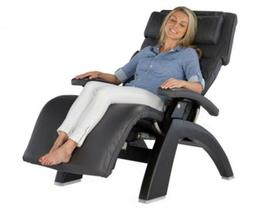 Human Touch Perfect Chair PC-LiVE PC-420 Manual Zero Gravity