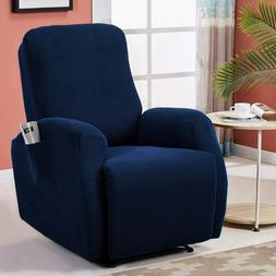 recliner stretch slipcover sofa cover furniture protector