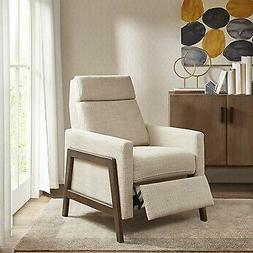 Madison Park Recliner With Tan Finish MP103-0859