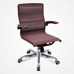 Red-Office Chair Home Computer Chair Natural rubber Health c