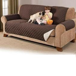 Slipcovers Waterproof Quilted Sofa Cover Anti Slip Couch Coa