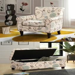 Sofa Chair Recliner Rocking Armchair Lounge Heated Deluxe Po