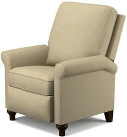 Taupe Pushback Recliner Arm Chair Recliners Armchair Beige C