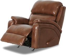 Barcalounger Vantage II Manual Recline Recliner Chair - Mave