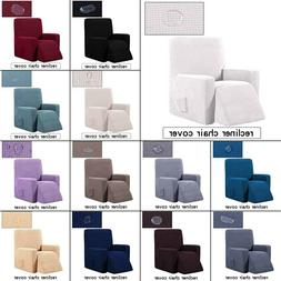 Waterproof Lazy Boy Recliner Cover Stretch Recliner Slipcove